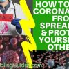 how to stop coronavirus from spreading