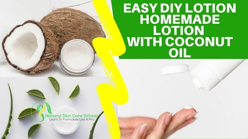 how to make lotion without beeswax